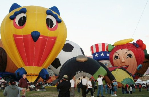 Albuquerque-International-Balloon-Fiesta5