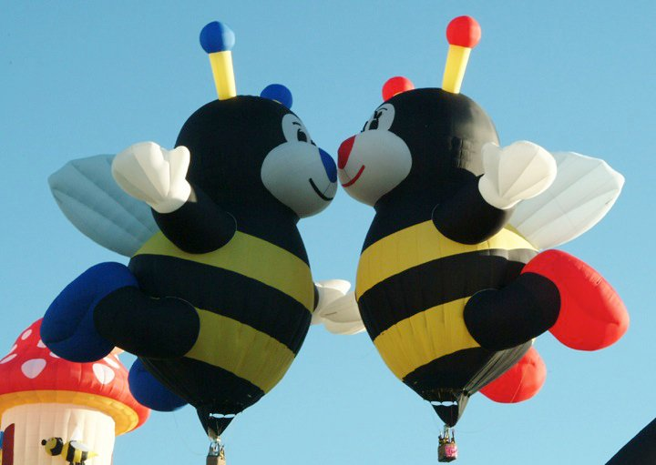 Albuquerque-International-Balloon-Fiesta9