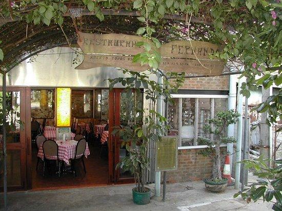 Restaurante Fernando