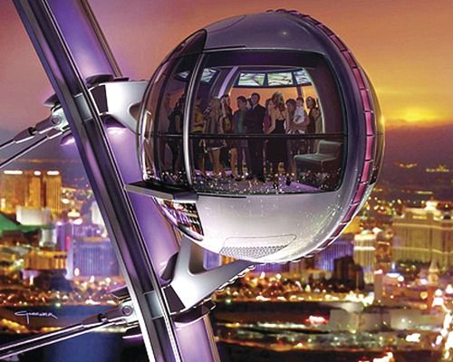ANIMATED IMAGE OF THE HIGH ROLLER CAPSULE, USA