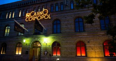 casino cosmopol gothenburg