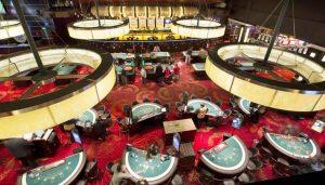 SKYCITY Casino in Auckland