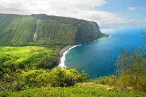 Honeymoon Islands, Hawaii Islands