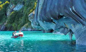 You can take the boat ride to view the inner caves
