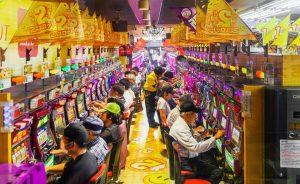 pachinko casino in japan