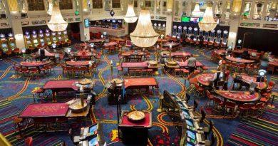 Casino New Zealand