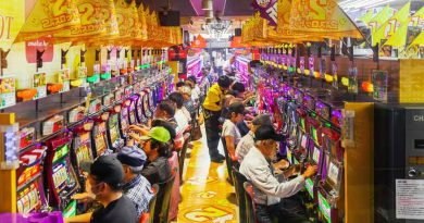 Top Destinations for Pachinko Parlors in Japan